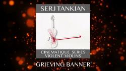 "Serj Tankian mit neuem Track ""Grieving Banner"""
