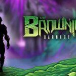 The Browning veröffentlichen Studioalbum Geist