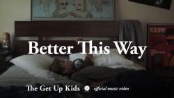 The Get Up Kids – Kicker EP