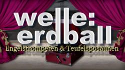 Welle: Erdball - Engelstrompeten & Teufelsposaunen