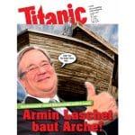 (c) Titanic August 2021