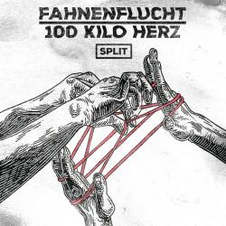 (c) 100 Kilo Herz / Fahnenflucht - Split-EP