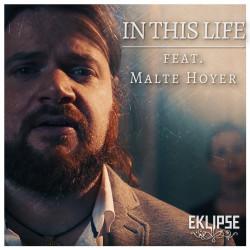 Eklipse kündigen neuen Song featuring Malte Hoyer (Versengold) an