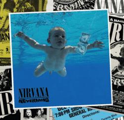 Nirvana - NEVERMIND - 30th ANNIVERSARY EDITIONS (© Universal Music)