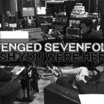 Avenged Sevenfold veröffentlichen Deluxe-Version von The Stage