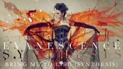 Evanescence kündigen Album Synthesis und Tour an
