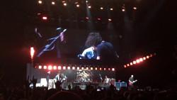 Foo Fighters mit neuer Single Sky Is A Neighborhood