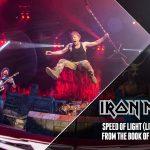 Iron Maiden kündigen Book of Souls: Live Chapter Album und Konzertfilm an