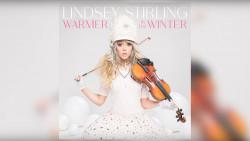 Lindsey Stirling kündigt Weihnachtsalbum Warmer In The Winter an