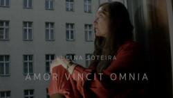 "Lucina Soteira mit neuer Single ""Amor Vincit Omnia"""