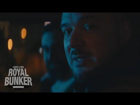 """Savas und Sido mit Video """"Royal Bunker"""""""