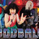 """The Baboon Show mit neuer Single """"Oddball"""" und mit neuer EP"""