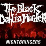 The Black Dahlia Murder: Details zu Nightbringers