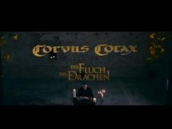 Video zu Der Fluch des Drachen von Markus Heitz und Corvus Corax
