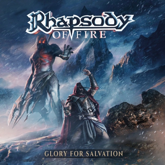 © Rhapsody of Fire - Glory For Salvation