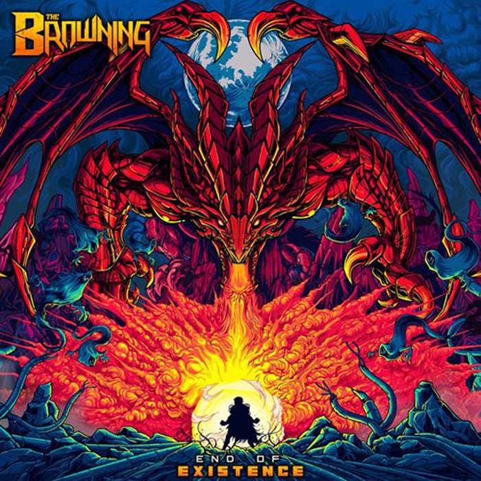 © The Browning - End Of Existence