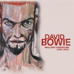 David Bowie - Brilliant Adventure