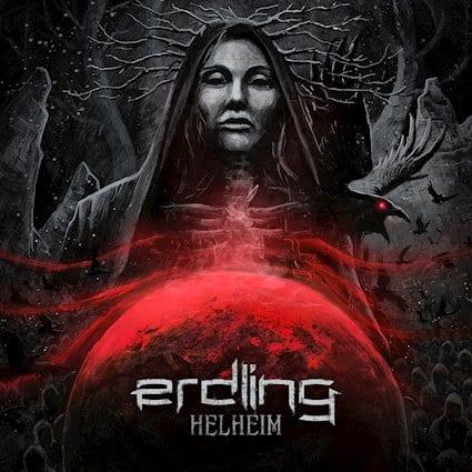 Erdling - Helheim Cover