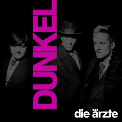 Die Ärzte - Dunkel ((c) Hot Action Records)