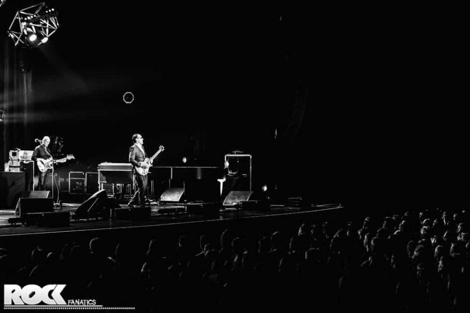 Joe Bonamassa – 06.03.2016 – Jahrhunderthalle, Frankfurt