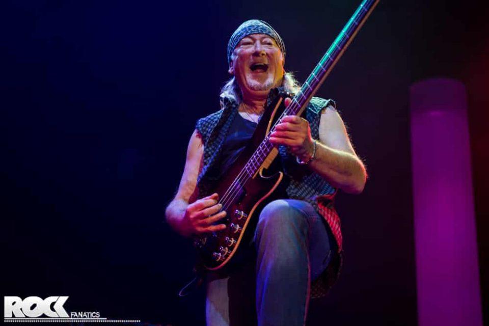Deep Purple – 27.11.2015 – Festhalle, Frankfurt