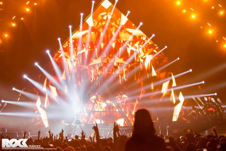 Katy Perry - 05.03.2015 – Lanxess-Arena Köln