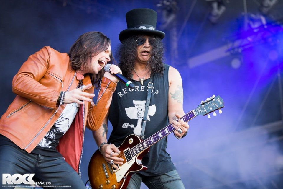 Rock am Ring - Tag 2 - 06.06.2015