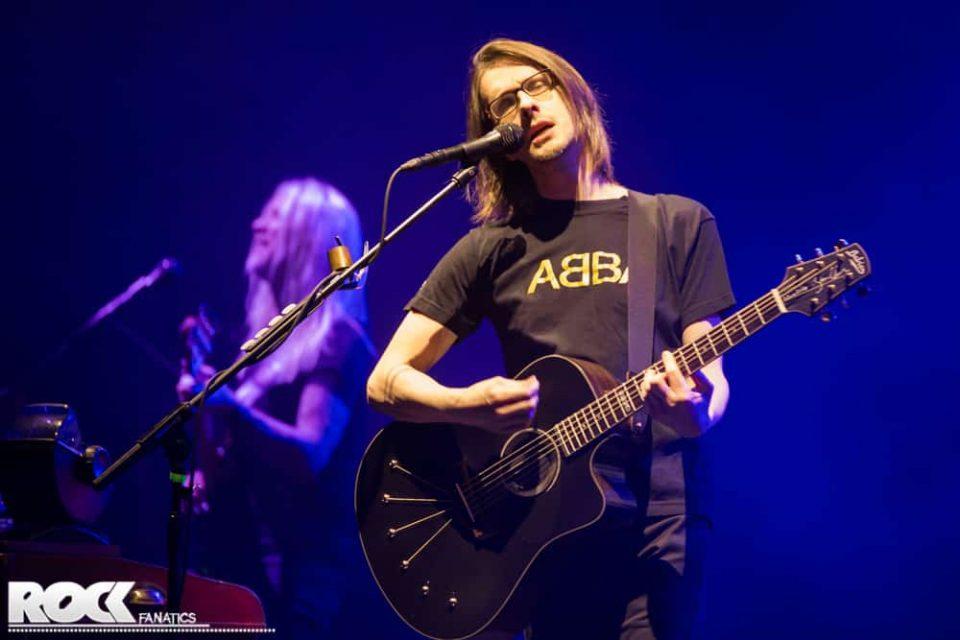 Steven Wilson – 19.01.2016 – Alte Oper, Frankfurt