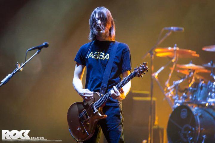 Steven Wilson – 16.02.2019 – Ruhrcongreß Bochum