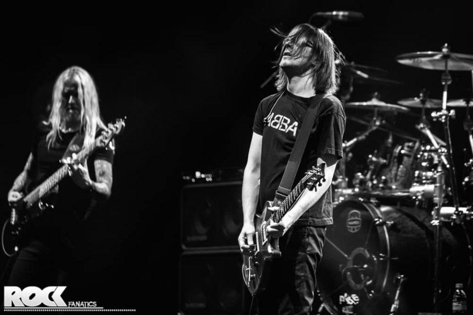 Steven Wilson – To The Bone Tour 2019