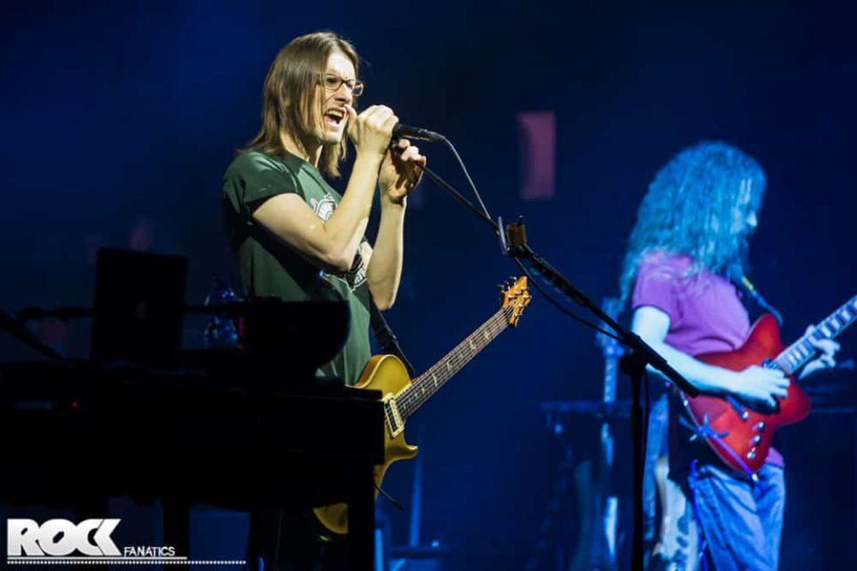 Steven Wilson mit acht Zusatzterminen im Januar 2016