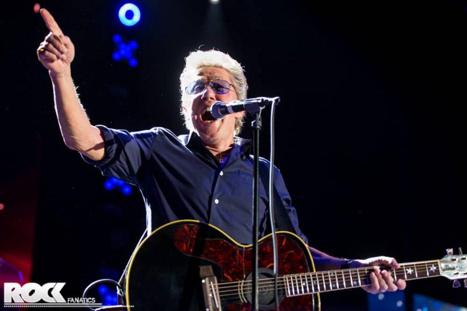 The Who – 10.09.2016 – Oberhausen, König-Pilsener-Arena
